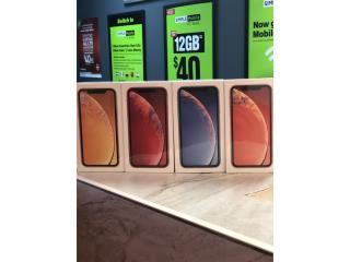 iPhone XR Desbloqueo 128GB, Smart Solutions Repair Puerto Rico