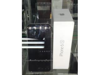 Iphone 6S32 gb  servicio para  att, La Familia Casa de Empeño y Joyería-Aguadilla Puerto Rico