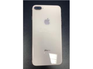 IPhone 8 Plus  64GB de Claro, La Familia Casa de Empeño y Joyería-Carolina 2 Puerto Rico