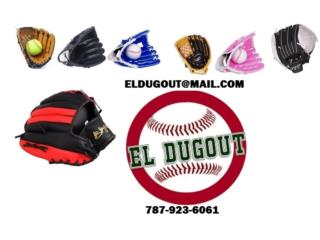 Guantes Baseball, Tropical Energy Puerto Rico
