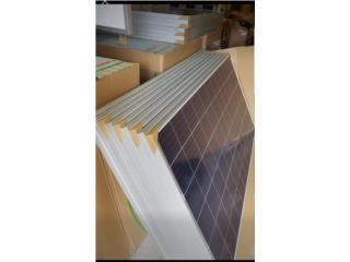 PLACA SOLAR S- ENERGY 270 WATT, Mf motor import Puerto Rico