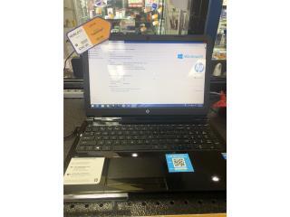 HP Laptop Negra, La Familia Casa de Empeño y Joyería-Carolina 2 Puerto Rico