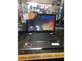 Laptop Touchscreen LENOVO, La Familia Casa de Empeño y Joyería-Carolina 2 Puerto Rico