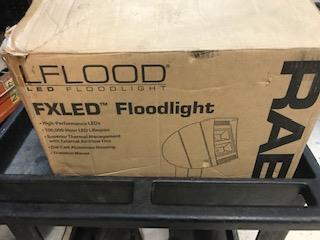 RAB LFLOOD FXLED FLOODLIGHT, La Familia Casa de Empeño y Joyería-Carolina 1 Puerto Rico