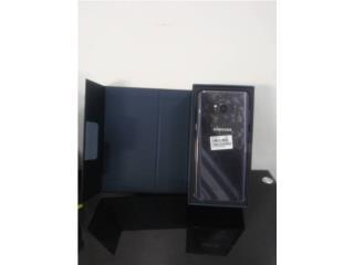 Samsung Galaxy S8 Plus Orchid Gray Unlock , Iphone FACTORY Puerto Rico