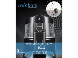Aspiradoras Raibow Nuevas , Aspiradoras Rainbow P.R Puerto Rico