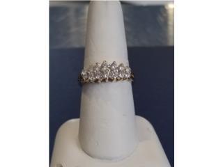 Lady's Diamond Fashion Ring: 2.6Dwt 14K, La Familia Casa de Empeño y Joyería-Mayagüez 1 Puerto Rico