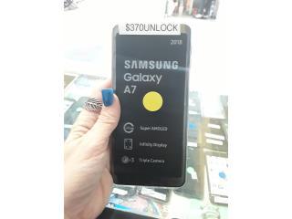 Galaxy A-7, Prepaid Mobile Puerto Rico