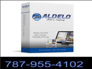 ALDELO REST/BAR/DEALER AUTORIZADO/ORIENTATE, ADVANCED MICRO SYSTEMS Puerto Rico