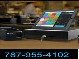 POS  IPAD REST. /QUICKSERVICE $15 MENSUAL, ADVANCED MICRO SYSTEMS Puerto Rico