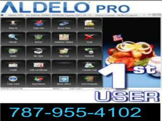 ALDELO/COFFE SHOP /DEALER AUTORIZADO, ADVANCED MICRO SYSTEMS Puerto Rico