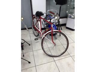 hermosa bicicleta SCHWINN nitida pieza , La Familia Casa de Empeño y Joyería-Aguadilla Puerto Rico