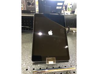Apple Ipad 6th Generation Space Grey , La Familia Casa de Empeño y Joyería-Carolina 2 Puerto Rico