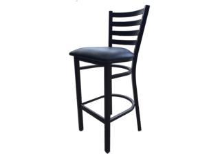 Variedad en sillas y stool, Master Chef Puerto Rico