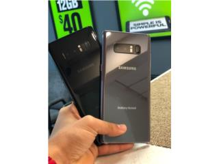 Note 8 Desbloqueado , Smart Solutions Repair Puerto Rico