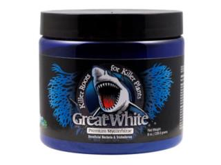 Great White premium Mycorrhizae, Hydro Shop PR Puerto Rico
