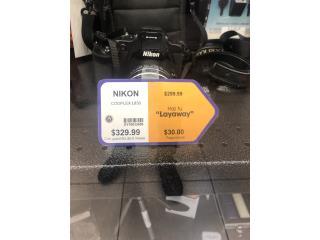 Nikon, La Familia Casa de Empeño y Joyería-Guaynabo Puerto Rico