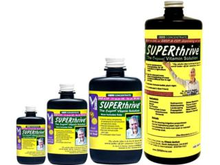 Superthrive, Hydro Shop PR Puerto Rico