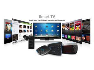 Android Stick - TV, Películas, Series, Anime, SmartBase Puerto Rico