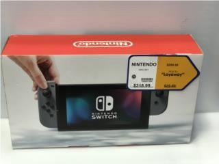 Nintendo Switch, La Familia Casa de Empeño y Joyería-San Juan Puerto Rico