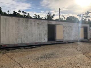 Vagon, AGUSTIN CARDONA Puerto Rico