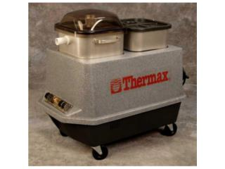 THERMAX MAQUINA DE EXTRACCION ; SHAMPOO , Car Wash & Detail Solutions Inc Puerto Rico