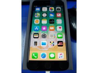 IPHONE 8  PLUS BLACK 64GB DE CLARO, La Familia Casa de Empeño y Joyería-Yauco  Puerto Rico