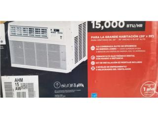 Aire Acondicionado 15,000 BTU, COLON DISTRIBUTORS PR, INC. Puerto Rico