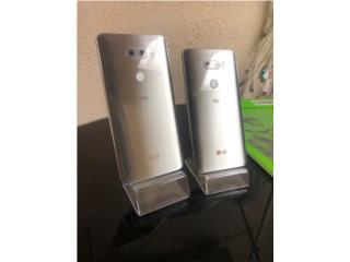LG V30 T-MOBILE (64GB), EL VAGON DE LOS CELULARES  Puerto Rico