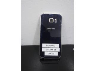 Samsung Galaxy S6 , Iphone FACTORY Puerto Rico