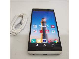 LG V20 DESBLOQUEADO 64GB CLARO , CELLTECH PR Puerto Rico