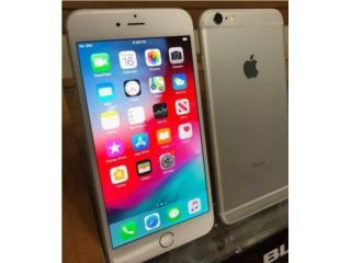 IPHONE 6 PLUS BLANCO UNLOCKED, LA CASA DE LOS ANDROID Puerto Rico