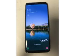Celular Galaxy S9 samsung de CLARO, La Familia Casa de Empeño y Joyería-Caguas 1 Puerto Rico
