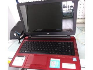 Laptop HP Hewlett, La Familia Casa de Empeño y Joyería-Ave Piñeiro Puerto Rico