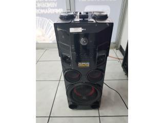 LG 1000w Stereo System, La Familia Casa de Empeño y Joyería-Yauco  Puerto Rico