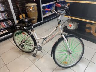 Bicicleta infinity, La Familia Casa de Empeño y Joyería, Ave. Barbosa Puerto Rico
