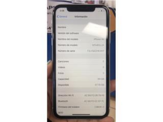 IPHONE XR 64GB AT&T WHITE, La Familia Casa de Empeño y Joyería-San Juan 2 Puerto Rico