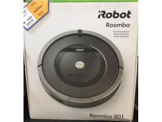 Robot roomba vacuum , La Familia Casa de Empeño y Joyería-Guaynabo Puerto Rico