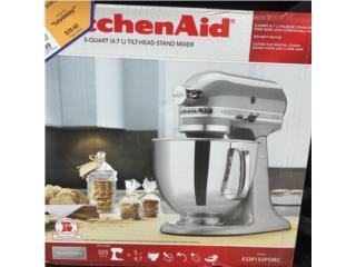 Kitchen aid , La Familia Casa de Empeño y Joyería-Guaynabo Puerto Rico