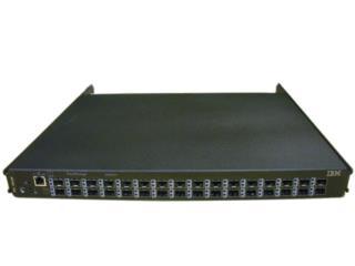 IBM 32-Ports External Switch, E-Store PR Puerto Rico
