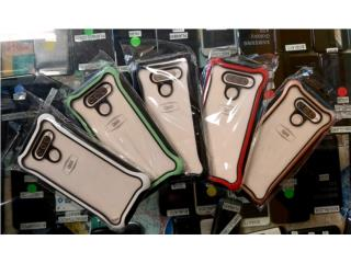 Covers LG Q-60, Prepaid Mobile Puerto Rico