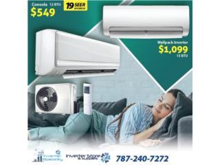 Consolas Inverter desde $549 787240727, Inverter Store & Supplies Puerto Rico