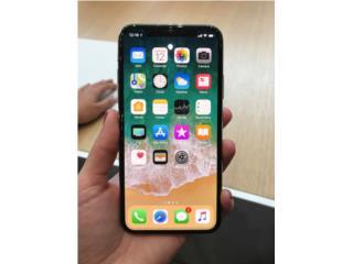 IPHONE XS ATT COMO NUEVO CALL 64GB , HAPPY FONE PR Puerto Rico