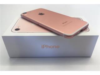 IPHONE 7  DE 128 GB EN $299.00, MEGA CELLULARS INC. Puerto Rico