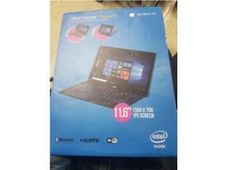 Tablet nextbook flexx11, PALACIO DE ORO Puerto Rico
