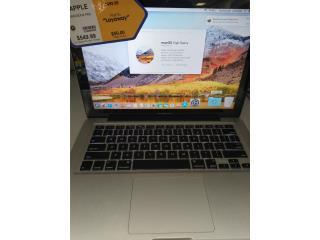 MacBook pro , La Familia Casa de Empeño y Joyería-San Juan 2 Puerto Rico