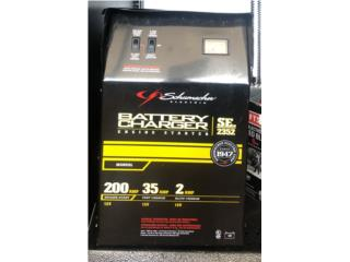 Cargador de Bateria 200AMP, La Familia Casa de Empeño y Joyería-Carolina 2 Puerto Rico