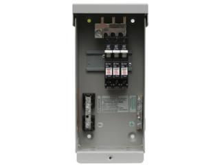combiner box midnite para 3 breaker , Mundo Solar Puerto Rico