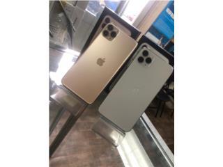 iPHONE 11 PRO MAX (256GB), EL VAGON DE LOS CELULARES  Puerto Rico