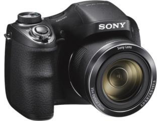 Sony DSC-H300 20.1Megapixels CyberShot, Cashex Puerto Rico